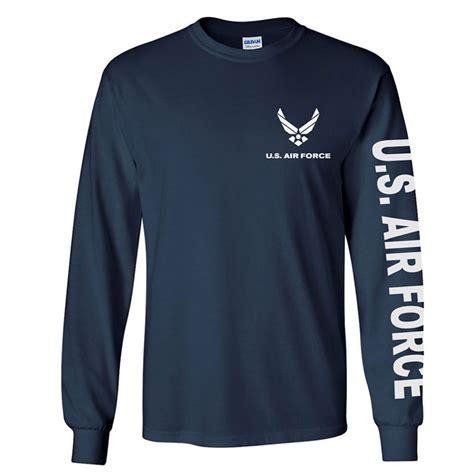 T Shirt Air us air sleeve t shirt