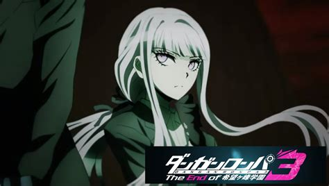 Anime 2 Season by Danganronpa Anime Season 2