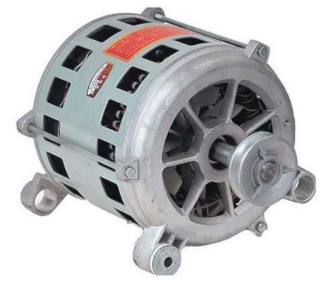Motore Lavatrice Funzionamento by Motori Di Lavatrici Collegare Il Motore Da Una Lavatrice