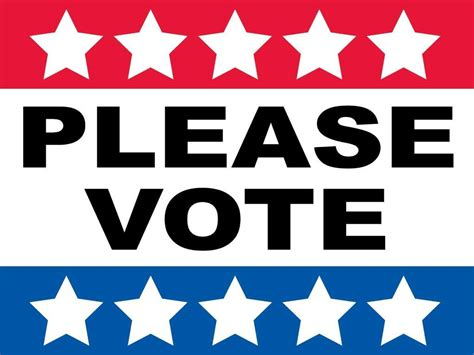 To Vote by Candidate Election Information Greater Dalton Chamber