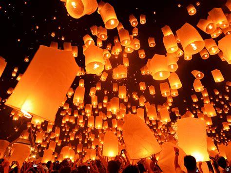 lanterne volanti cinesi spettacolo lanterne volanti sito ufficiale turismo in