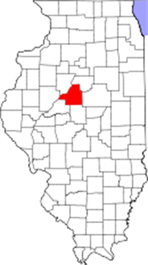 Tazewell County Il Court Records Tazewell County Illinois