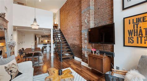 arredamenti loft trendy arredamento loft lade e idee per gli spazi