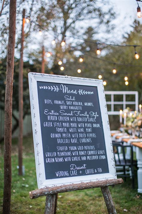 backyard wedding menu backyard wedding menu 28 images bbq catering