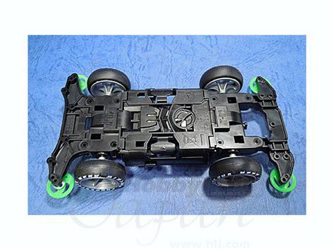 Thundershot Mk Ii Black Special mini 4wd pro thunder mk ii evangelion 00 special by tamiya hobbylink japan