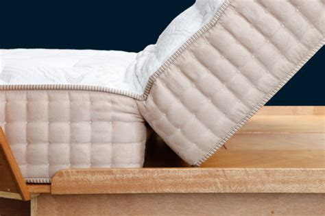 Handmade Mattress Company - custom hinge fold handcraft mattress company handcraft