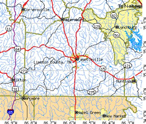 lincoln tennessee lincoln county tennessee detailed profile houses real