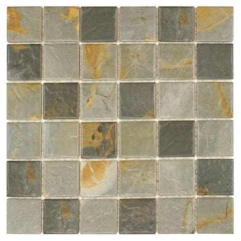 merola tile ardesia slate 12 in x 12 in x 6 mm porcelain