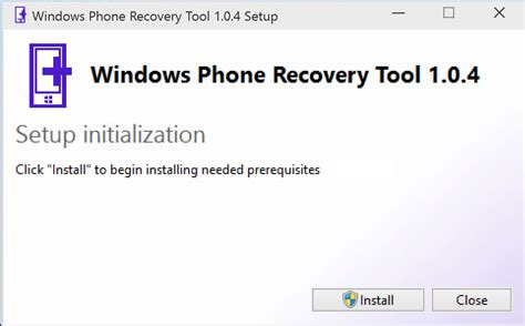 reset tool windows phone download the new windows phone recovery tool from