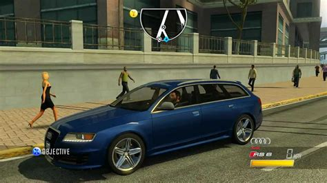 San Francisco Audi by Audi Rs 6 Avant Review Driver San Francisco 1080p
