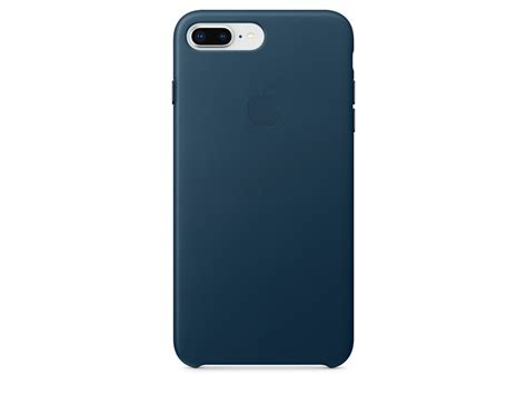mqhr2 apple iphone 7 8 plus leather cosmos blue