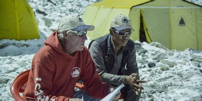 film everest ugc sherpa programs discovery channel discovery press web