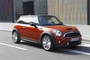 mini car review mini car reviews from the uk