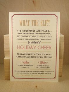 christmas party poems best top 8 invitations and