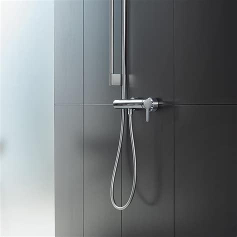 miscelatori per docce miscelatori doccia duravit