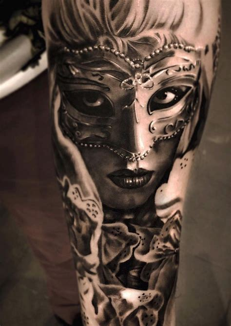 beautiful tattoos with meaning 30 of the most beautiful and mysterious venetian mask