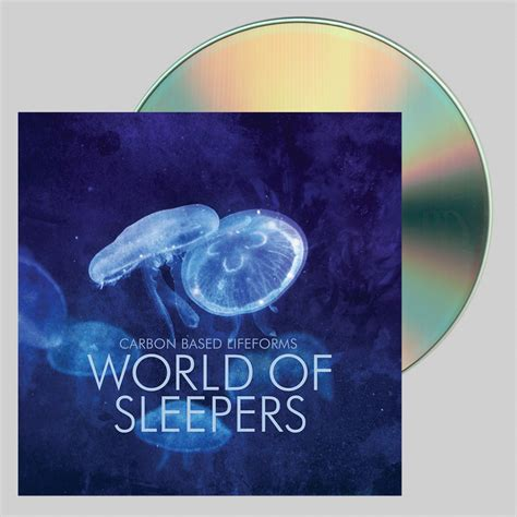 Carbon Based Lifeforms World Of Sleepers by Carbon Based Lifeforms Quot World Of Sleepers Quot Cd Blood