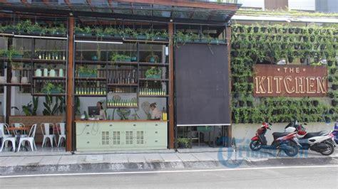 Menu Di Spatula Kitchen Bali makan di the kitchen seminyak anda bisa pilih menu berkalori rendah atau tinggi tribunnews