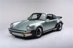 1977 Porsche 930 Turbo 1977 Porsche 930 Turbo 188674