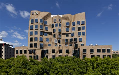 Mba Of Technology Sydney by Ny 2017 Getting Frank Gehry
