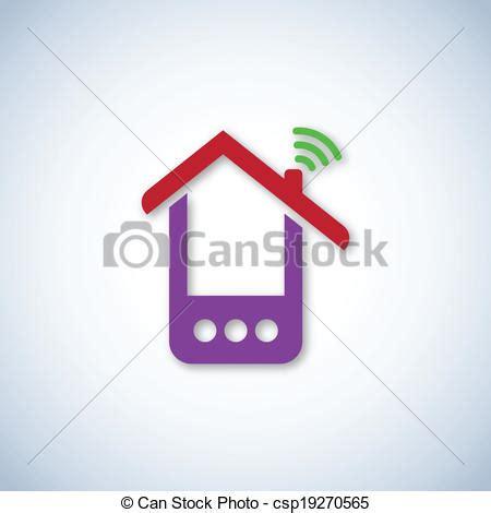 tel fono de la tienda en casa clip art de vectores de p 250 rpura tel 233 fono casa tel 233 fono