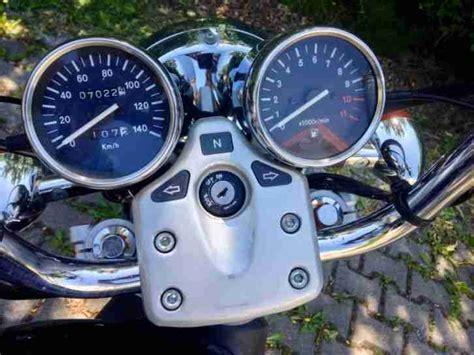 125er Motorrad Marken by Hyosung Ga 125 Cruise Ii 2 Chopper 125 Ccm Bestes