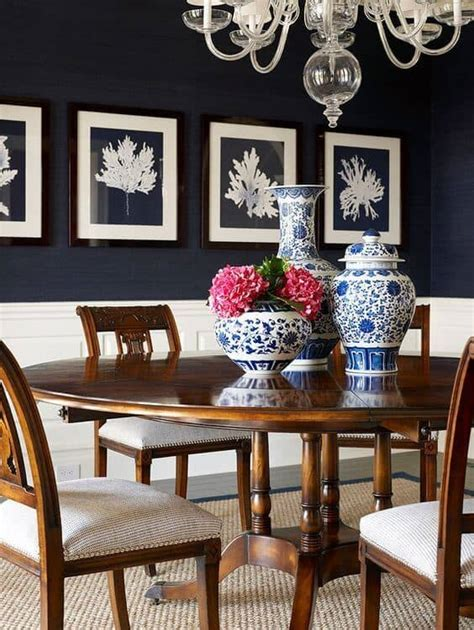 ways  decorating dining room table centerpiece