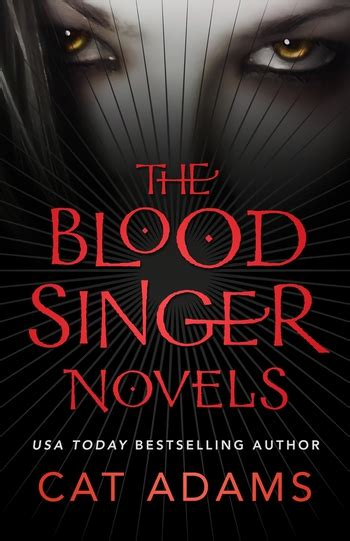 in and blood spellster series books macmillan series the blood singer novels
