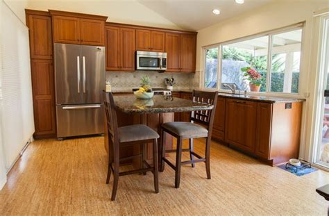 Kitchen Cabinets Ventura County by Homecrest Maple Sorrel Traditional Kitchen Los