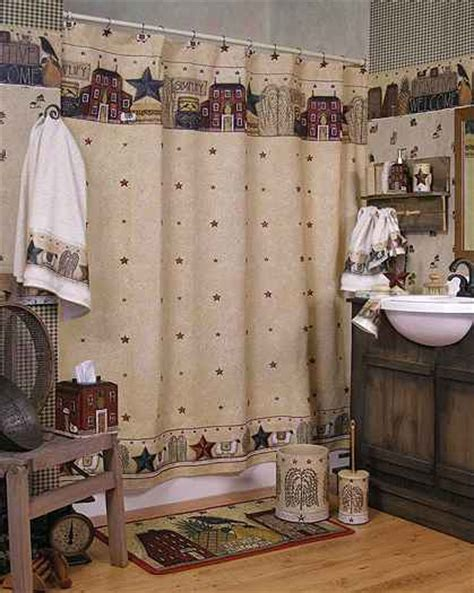 Primitive Decorating Ideas For Bathroom | primitive bathroom decor design and ideas knowledgebase