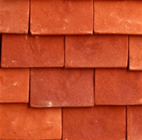 Handmade Clay Roof Tiles - heritage tiles ltd the heritage classic range of