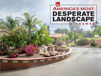 Hgtv Desperate Landscapes Sweepstakes - diy network how tos for home improvement and handmade projects diy