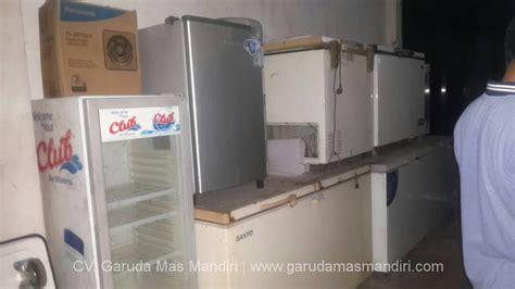 Jual Freezer Bekas Di Kendal terima jual beli kulkas bekas cv garuda mandiri