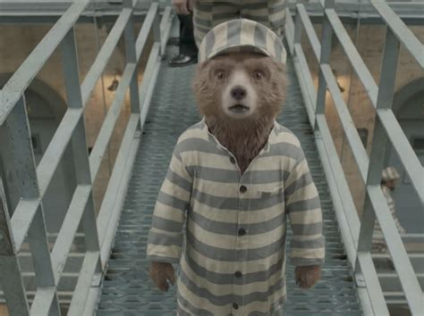 paddington 2 the junior novel books quot paddington 2 quot trailer paddington is in prison no joke