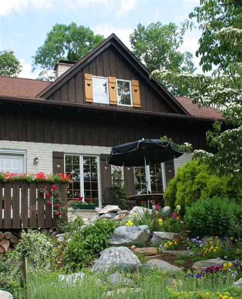 Swiss Woods Bed And Breakfast by Lancaster County Bed And Breakfast Inns Association Gallery