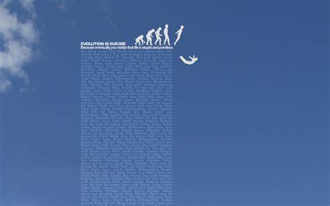 suicide quotes wallpaper quotesgram