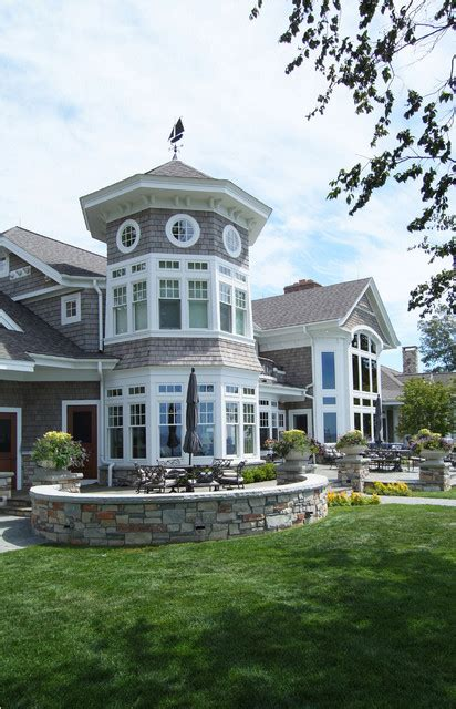 new england style homes new england cottage house plans new england shingle style vacation cottage on lake michigan