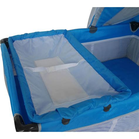 Lo659 Multifunctional Baby Travel Bed And Bag Tas Bayi baby travel portacot playpen w carry bag in aqua buy portacots