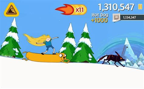 ski safari adventure time apk copia de seguridad descargar ski safari adventure time modificado v1 0 1 apk espa 241 ol
