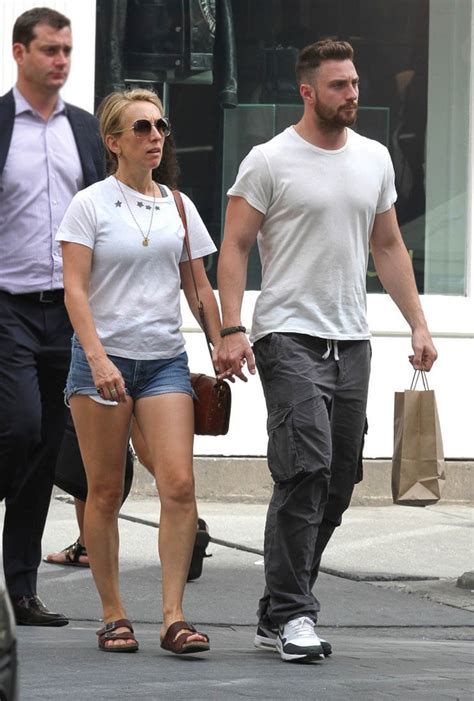 aaron taylor johnson sam sam and aaron taylor johnson hold hands while out for a
