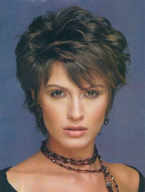 messy hairstyles for women over 50 2015 short haircuts for women over 50 pictures gallery