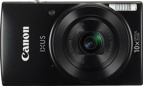 Kamera Canon Ixus 180 canon ixus 180 kompakt kamera 20 megapixel 10x opt zoom 6 8 cm 2 7 zoll display