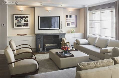 long rectangular living room layout arranging furniture