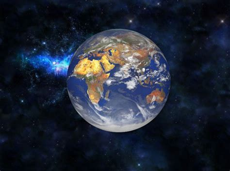 wallpaper earth rotation animated earth wallpaper download
