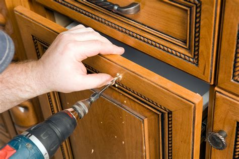 how to install hardware on kitchen cabinets how to install cabinet hardware with simple tools