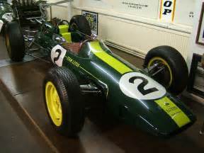 Jim Clark Lotus Lotus 25 Wikiwand