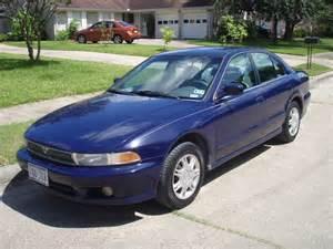 Mitsubishi Galant 2001 2001 Mitsubishi Galant Pictures Cargurus