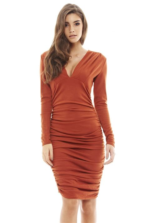 rust colored dress rust colored dress fashion dresses