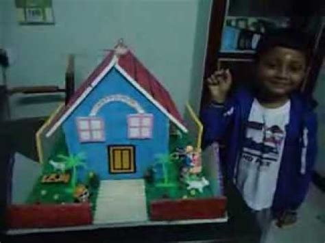 make my home my home school project youtube