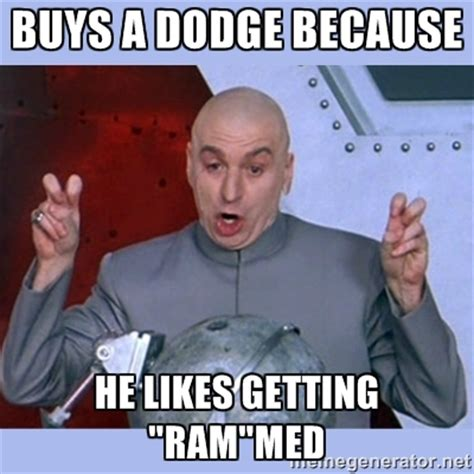 25 Funny Anti Dodge Memes That Ram Owners Won't Like
